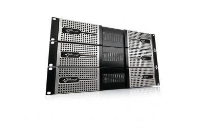 POWERSOFT amplis 2, 4 ou 8 canaux pour l'installation