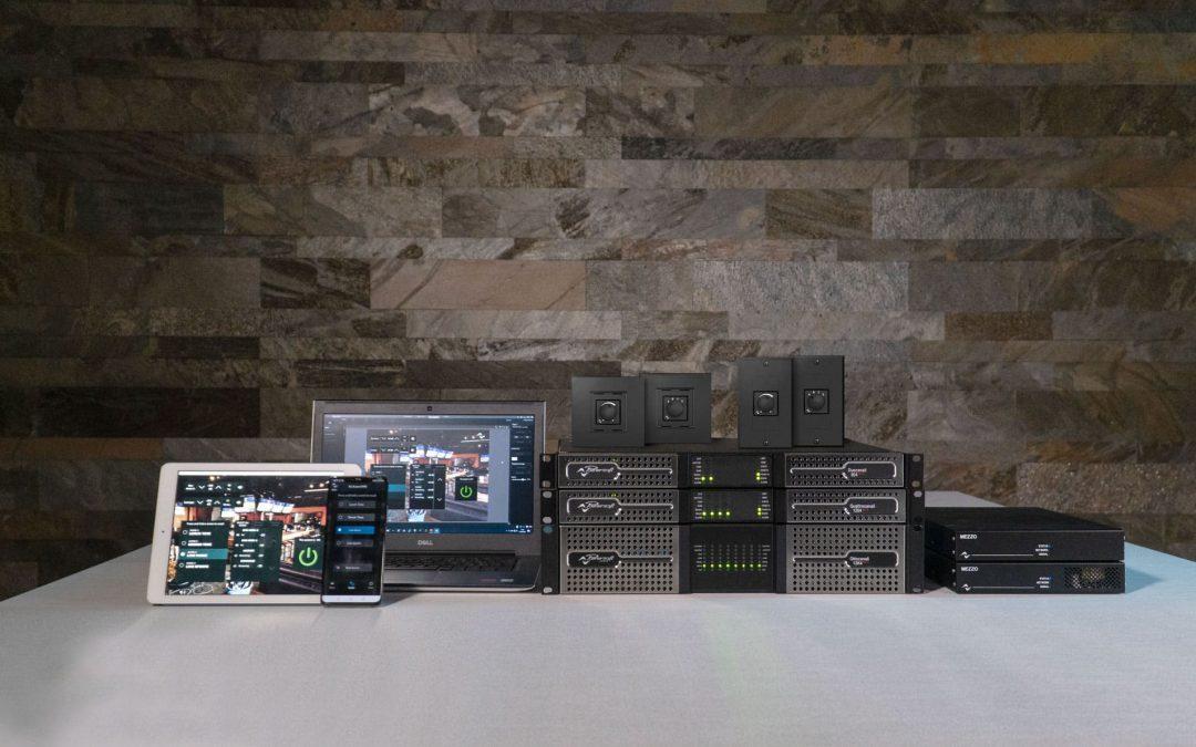Sources (I/O) et zone management : Une solution plus intelligente et plus économique pour vos installations audio